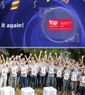 Lenze Top employer