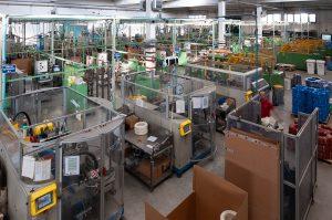 Mebra Plastik produzione
