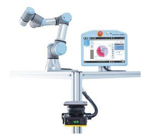Universal Robots sBot Sick