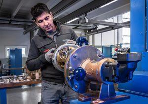 Vanzetti Engineering formazione