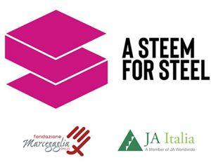 Marcegaglia acciaio Steem for Steel