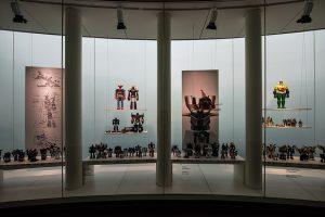 Mostra_Mudec_Milano robot human project
