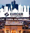 CNR-Stiima EuroXR realtà virtuale Milano