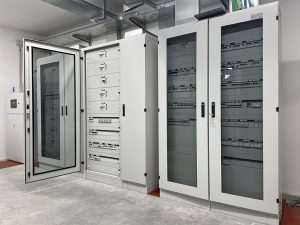 Eaton automazione SBS protezione elettrica quadri distribuzione