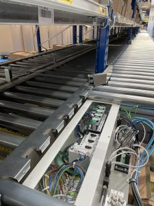 Eaton automazione protezione elettrica SBS SmartWire-DT