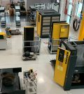 Hoffmann Group compressori