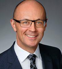 Interroll nomina Markus Wolf