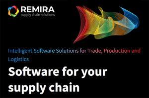 MindUp Pentanconsulting Remira supply chain AI