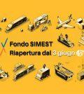 Value Target Sace Simest Fondo 394 export