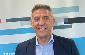 Bosch Rexroth nomina Andrea Maffioli