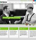 ISTech nuovo sito web segatrici