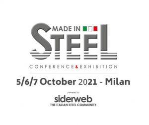 Made in steel siderweb filiera acciaio