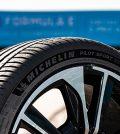 Michelin pneumatici EV auto sportive elettriche
