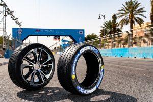 Michelin pneumatici Pilot Sport EV auto sportive elettriche