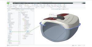 PTC Creo 8.0 progettazione generativa copia