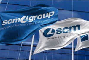 SCM Group servizi digitali