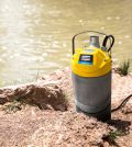 Atlas Copco Wear Deflector pompe drenaggio acqua