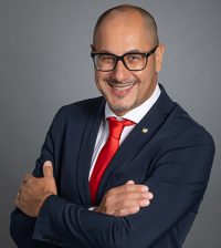 Fanuc Italia nomina Marco Delaini