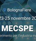 Mecspe Bologna innovazione manifatturiero