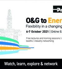 Parker Hannifin evento virtuale Oil & Gas