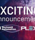 Rockwell acquisizione piattaforma cloud Plex