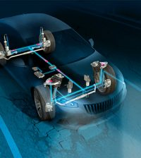 ZF sensore smart chassis