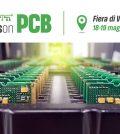 Focus on PCB fiera Vicenza circuiti stampati