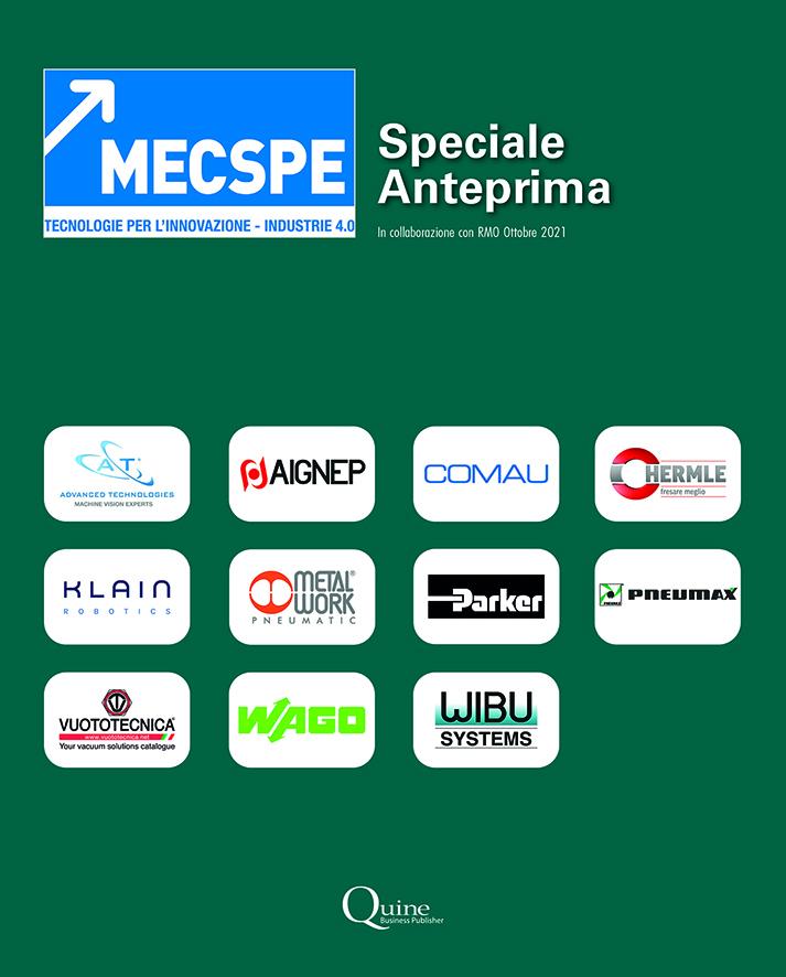 Speciale Anteprima MecSpe