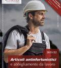 MEWA catalogo dispositivi sicurezza lavoro