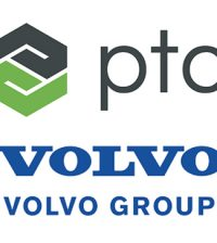 PTC digital thread Volvo Group